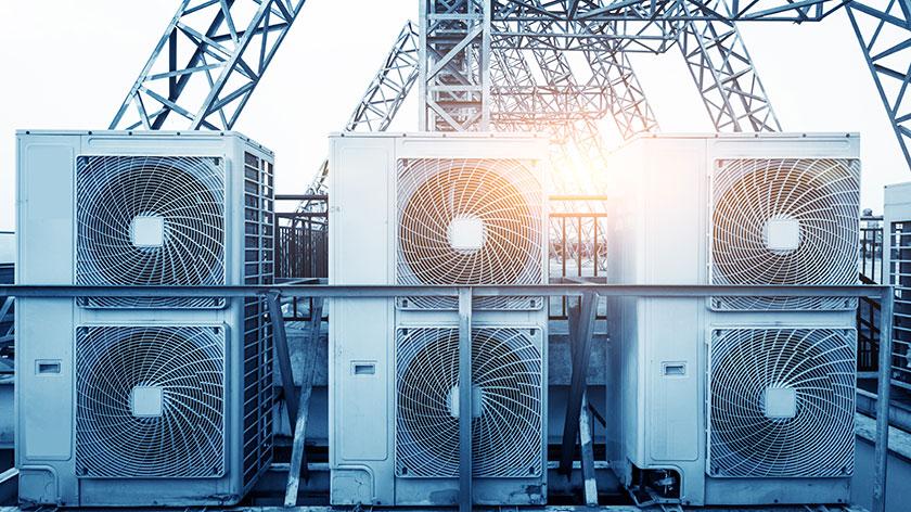 L'aria condizionata sarà uno dei principali motivi di maggiore richiesta di energia elettrica nel mondo