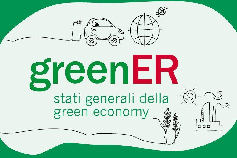 L'economia verde in Emilia-Romagna? 5.500 aziende e 290mila dipendenti