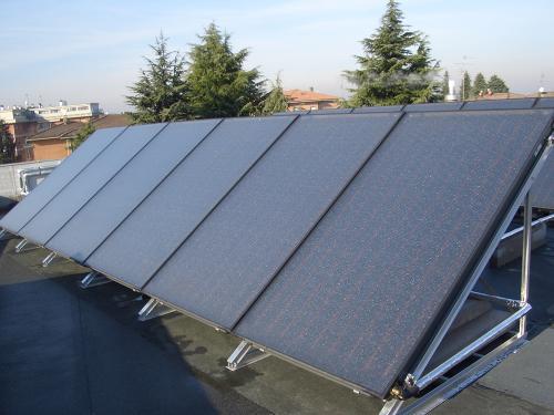 Riqualificazione centrali termiche presso vari condomini con impianto centralizzato - 1