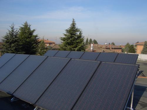 Riqualificazione centrali termiche presso vari condomini con impianto centralizzato - 6