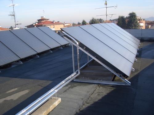 Riqualificazione centrali termiche presso vari condomini con impianto centralizzato - 2
