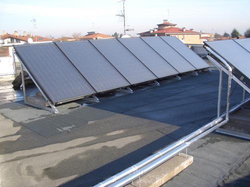 Riqualificazione centrali termiche presso vari condomini con impianto centralizzato - 4