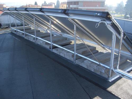 Riqualificazione centrali termiche presso vari condomini con impianto centralizzato - 3