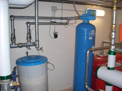 Riqualificazione centrali termiche presso vari condomini con impianto centralizzato - 13