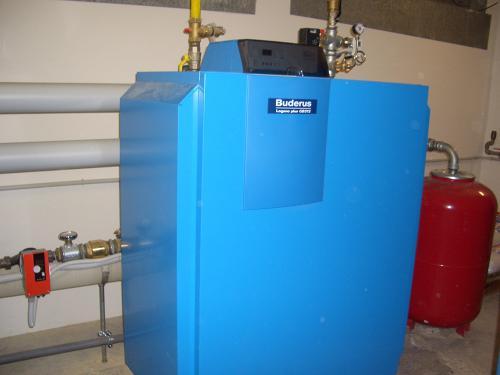 Riqualificazione centrali termiche presso vari condomini con impianto centralizzato - 11