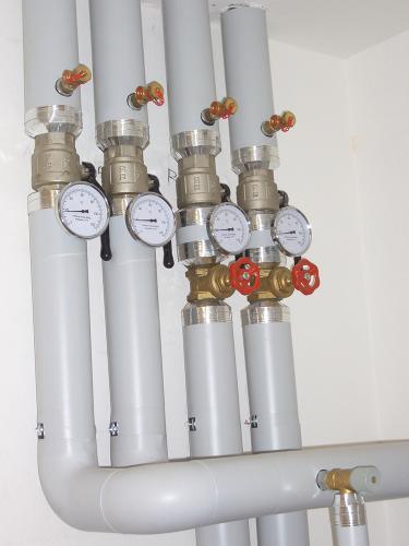 Riqualificazione centrali termiche presso vari condomini con impianto centralizzato - 20