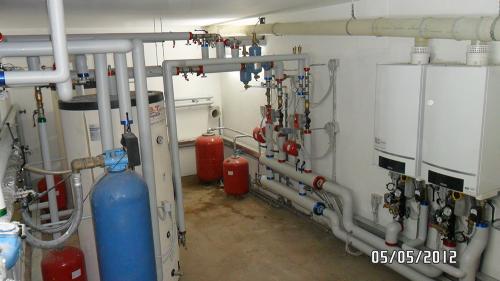 Riqualificazione centrali termiche presso vari condomini con impianto centralizzato - 27