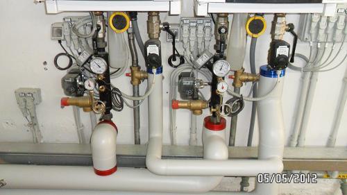 Riqualificazione centrali termiche presso vari condomini con impianto centralizzato - 31