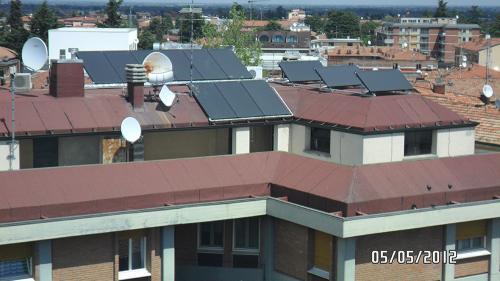 Riqualificazione centrali termiche presso vari condomini con impianto centralizzato - 32