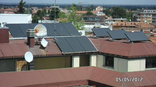 Riqualificazione centrali termiche presso vari condomini con impianto centralizzato - 29